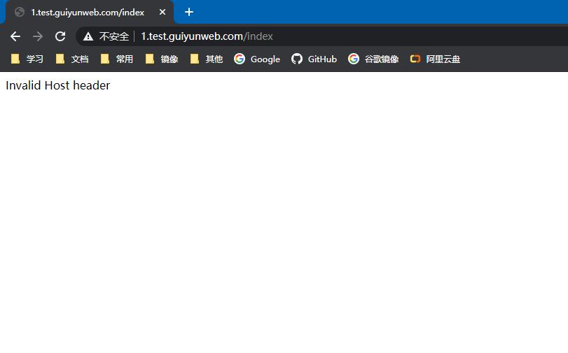 vue项目提示Invalid Host header.png